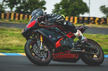 Is motorsport gevaarlijk?